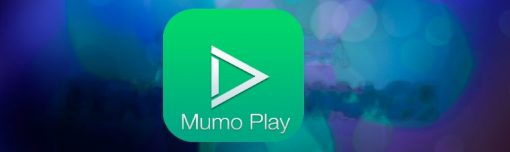 Mumo Play – Air Gestures iPhone and Touch Gestures!