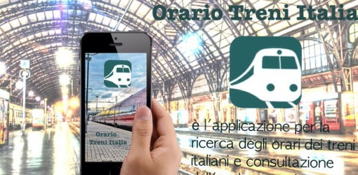 Orario Treni Italia