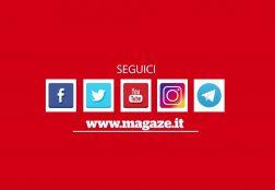 Social Video Logo Promo Magaze Tv
