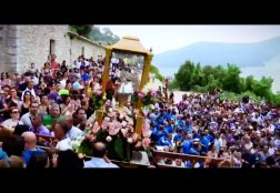 Trailer Tv Festa Santa Rosalia – Santo Stefano Quisquina